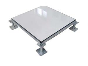 全鋼瓷磚防靜電地板