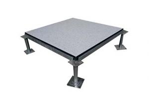 三聚氰胺防靜電地板