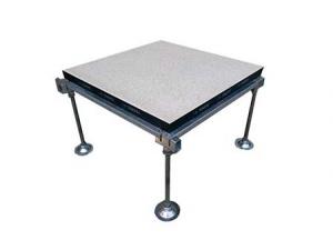復合三聚氰胺防靜電地板