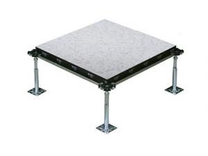 硫酸鈣防靜電地板