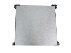 全鋼無邊防靜電地板