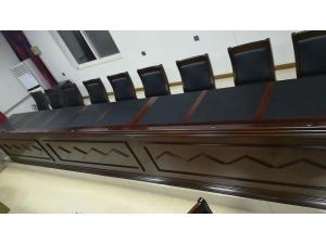 會議室主席臺桌