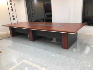 會議室長桌